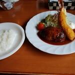 ハンバーグレストラン GOOD -