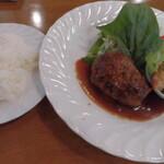 キッチン&カフェ プランタン - 料理写真: