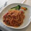 イタリアーノ イワイ - 料理写真:シンプルなトマトソース