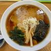 Kinchanramen - 料理写真:中華そば普通盛り600円