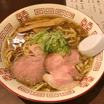 麺屋 遊仁 - 料理写真: