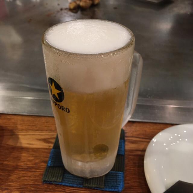 広島風お好み焼 伊豆川の料理の写真