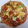 ドミノピザ - 料理写真:クワトロ・2ハッピー