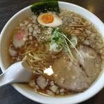 麺屋○文 -