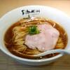 Ramennijuubunnoichi - 料理写真:醤油