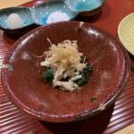天ぷら とばり