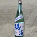 東灘酒造 - ドリンク写真:鳴海の風
