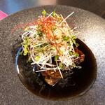 Aka - 黒酢の酢豚 1700円