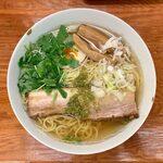 134373459 - 和風柚子柳麺 ¥760