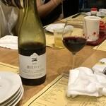 La Maison du 一升 Vin - ボトルワイン
