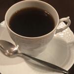 カフェ・トロワバグ - トロワブレンド@600円