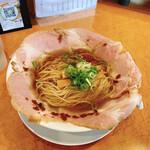 134381563 - チャーシュー麺
