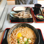 食事処 たんぽぽ - 料理写真: