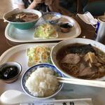 レストラン水谷 - 料理写真: