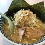 とり山 - 料理写真:白味噌のネギ ¥1045