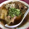 豚菜館 - 料理写真:葱が干からびてたのが残念