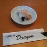 13439685 - ランチの前菜小皿