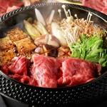 梅田生肉流通センター -