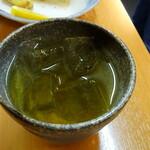 みき屋 - 濃醇梅酒