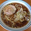 ねぎラーメン 吉ちゃん - 料理写真:ねぎラーメン
