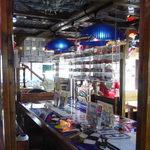 GB's CAFE - GB's CAFE