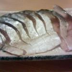 かよちゃん - シメサバ500円