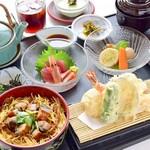 和食処うお進 - 料理写真: