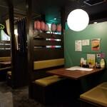とんぼ食堂 -