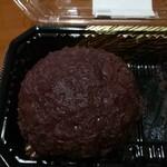 資さんうどん - ぼた餅(3個入り)