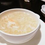134403616 - ふかひれのスープ