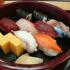 兼六寿司 - 料理写真:ランチにぎり