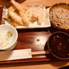 蕎麦・天ぷら 権八 あざみ野