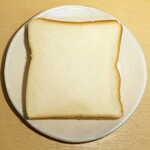 北原製パン - 見ていて安心する、普通の食パンです