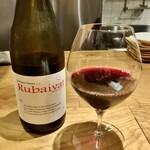 TauLa - 赤ワイン