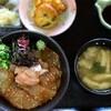 ドライブイン汐風 - 料理写真: