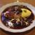 厨 Sawa - 料理写真:ハヤシのオムライス