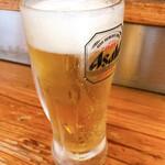 134414907 - 生ビール