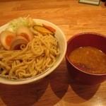 三代目 宮田麺児 -