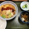 Minorishokudou - 料理写真:カツ丼 680円