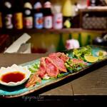 かこも - 宮崎牛ひうち肉たたき