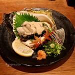 かこも - 熊本天草岩牡蠣