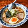 会津らーめん 磐梯山 - 料理写真:奮発して「チャーシューらーめん」(1,000円)いただきました。