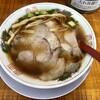 ねぎとにんにく - 料理写真:中華そば 770円