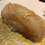 第三春美鮨 - 真子鰈 2.2kg 釣 浜〆 宮城県七ヶ浜