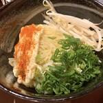 餃子バル - マヨら〜めん