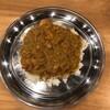 プネウマカレー - 料理写真:見た目もシンプル
