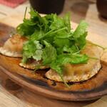 GYOZA SHACK - アジアン餃子 焼