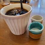 Mamezo&Cafe  -