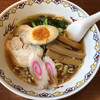 銀座 天龍 - 料理写真:中華そば(990円)