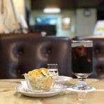 喫茶室マロニエ -